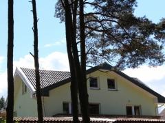 Poilsio namai