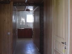 Virtuvė ir koridorius