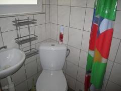 Namelio vonios kambarys
